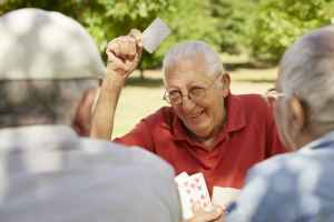 Retirement Center Caretenders