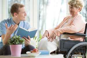 Adult Care Home Placement Service