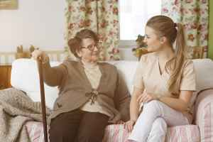 Evergreen Home Care - Bothell, WA