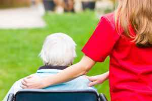 Summer Place Nursing and Rehabilitation - Beaumont, TX