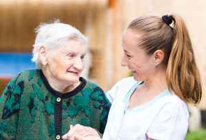 Skilled Nursing in Buffalo - Getzville, NY