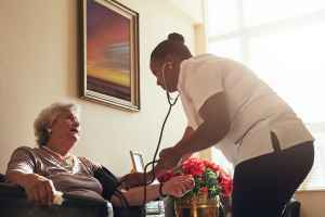 Whispering Hills Care Homes