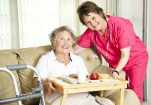 Everett's St. Joseph Home For Elder Care - Pinckney, MI