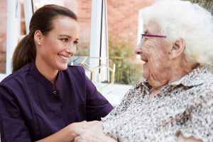 Royal Palms Care Home