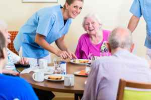 Touched By An Angel Personal Care Home