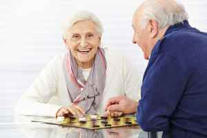 Senior Care Centers - Sinton Care Center