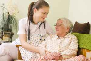 Kind Companions Home Care - Glendale, CA