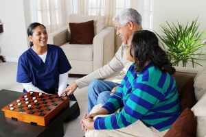 All About Seniors Elder Care - San Jose, CA