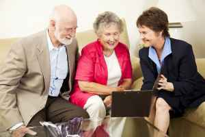 Lifestream Home Care For Elderly - Buena Park, CA
