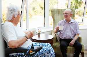 St. Francis Care Home - Modesto, CA