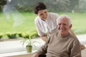 Elim Senior Care