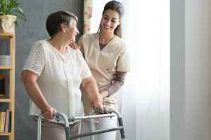 Vali's Elderly Home Care - Antelope, CA