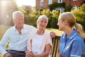 Easy Living Senior Homes - Milwaukee, WI