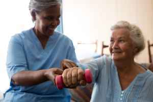 Senior Select Home Health Care