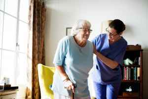 D Des Ideal Home Care Services - Houston, TX