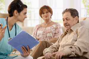 Family Home Care - Glen Burnie, MD