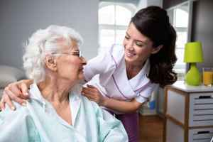 Rod and Staff Home Healthcare Services - Mansfield, TX