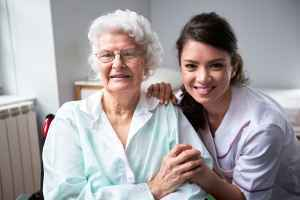 Dependable Home Health - Mojave, CA