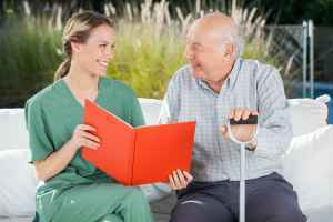 Apex Home Health - San Antonio, TX