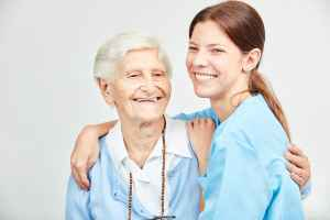 Gentle Touch Home Health Care - North Hollywood, CA