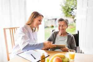 Angelicare Home Health - Chino, CA