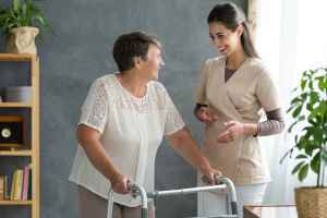 Better Options Homecare Services - Garland, TX