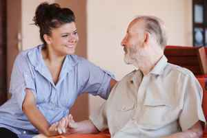 Human Touch Home Healthcare Agency - Blacksburg, VA