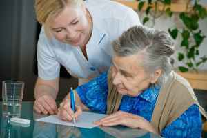 Hospice of The Valley Home Health Agency