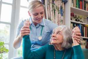 Mountain Home Nursing Service - Hayesville, NC