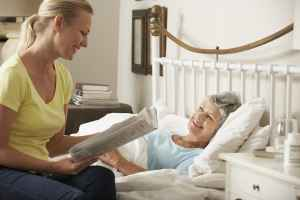 Reliable Home Health - Georgiana, AL