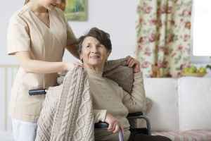 The Home Care Group - Carson, CA