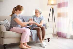 Peninsula Home Care at Nanticoke - Seaford, DE
