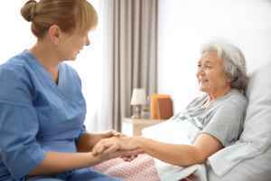 Caresouth Homecare Professionals - Dothan, AL