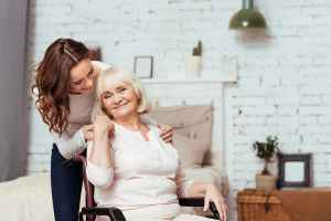 Amakes Quality Home Care - Omaha, NE