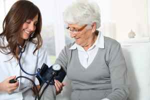 Home Nursing Services of Southwest Va - Abingdon, VA