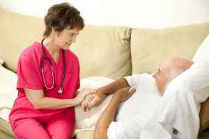 Comfort Home Health - Kokomo, IN