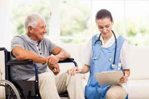 Alexus Home Healthcare - Long Beach, CA