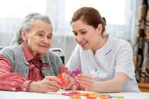 All Smiles Home Health Care - Encino, CA