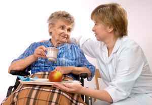Monroe County Home Care - Monroeville, AL