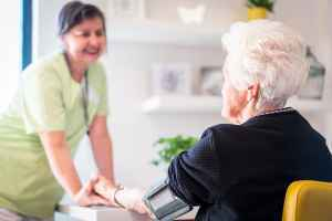 Touchmark on South Hill Home Care - Spokane, WA