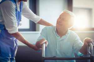 In Home Healthcare - Colton, CA