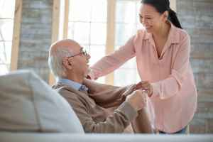 St Martin Home Healthcare - Chino, CA