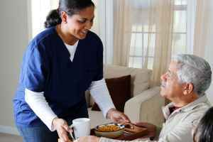 Concepts of Care Home Health