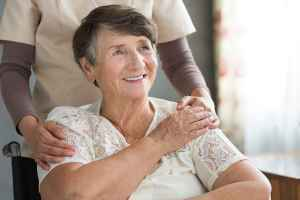 Caregivers America Home Health Services - Clarks Summit, PA