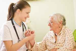 Grace Home Health Care - San Gabriel, CA