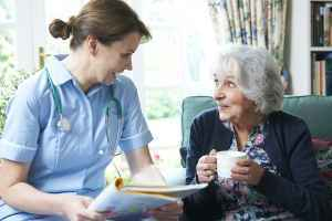 Texas Home Health Skilled Home Healthcare - San Antonio, TX