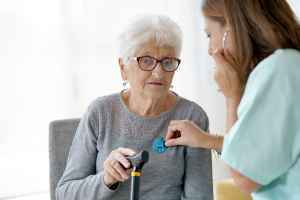 Peace Home Care Services - Columbus, OH