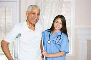 Baxter Regional Medical Center Home Health - Mountain Home, AR