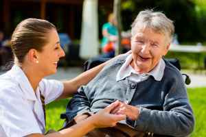 Guardian Angel Home Care - Akron, OH