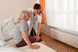 Dynamic Home Health Care - Bensalem, PA